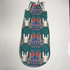 Mara Hoffman sleeveless maxi dress Size S